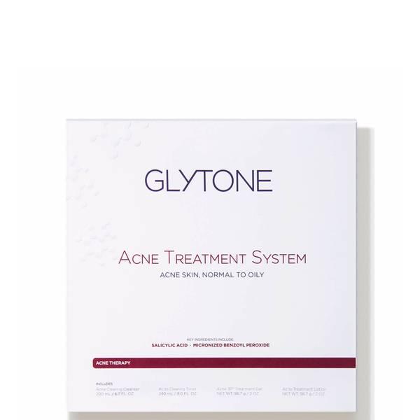 Glytone Acne Treatment System (4 piece - $120 Value)