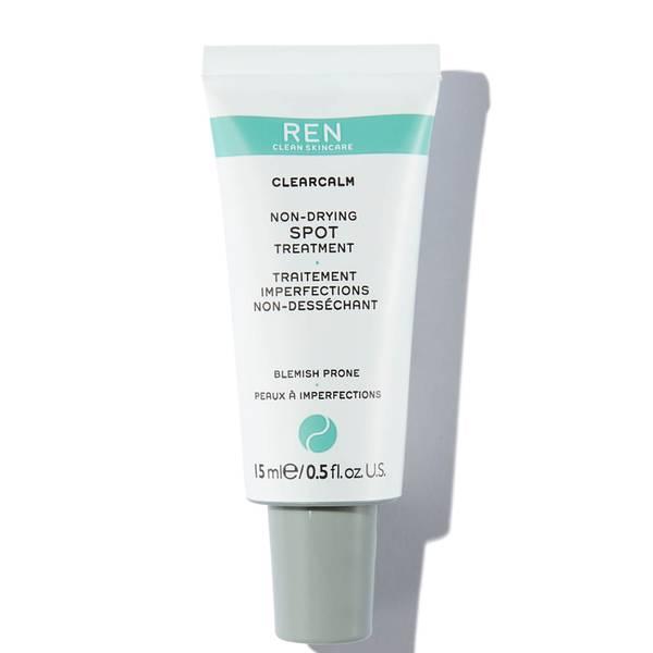REN Clean Skincare Clean Skincare Non-Drying Spot Treatment 15ml