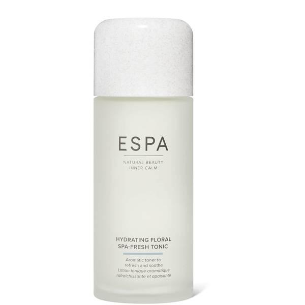 ESPA Hydrating Floral Spa-Fresh Tonic 6.7 fl. oz.
