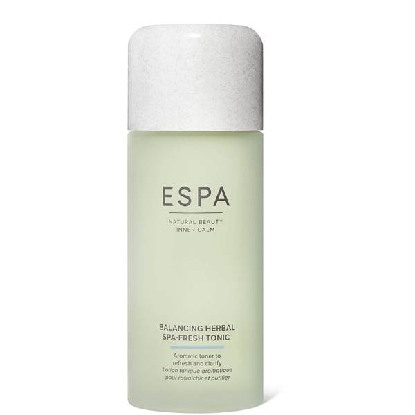 ESPA Balancing Herbal Spa Fresh Tonic 200ml
