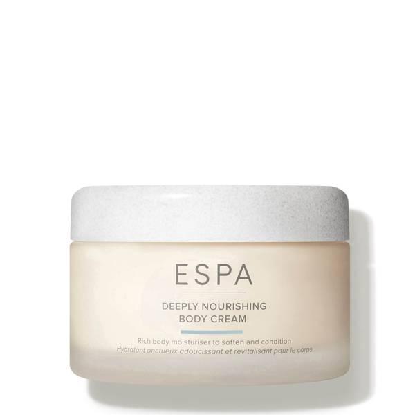 ESPA Deeply Nourishing Body Cream 6 fl. oz.