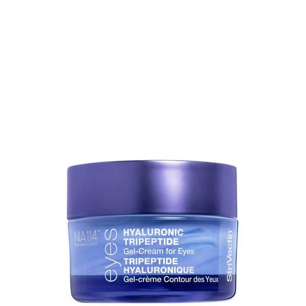 StriVectin Hyaluronic Tripeptide Gel-Cream for Eyes 15ml