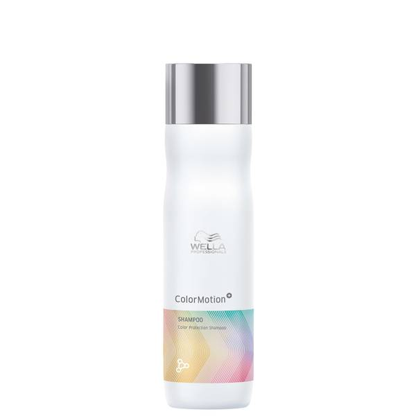 Wella Professionals Color Motion+ Color Protection Shampoo 250ml