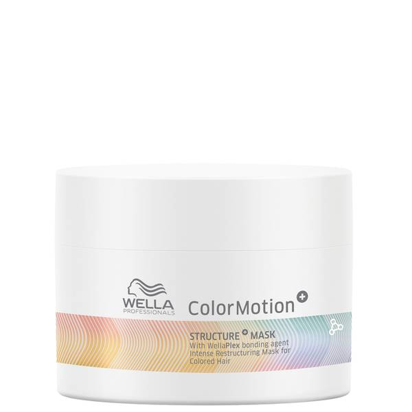 Wella Professionals Color Motion+ Structure+ Mask with WellaPlex Bonding Agent 150ml