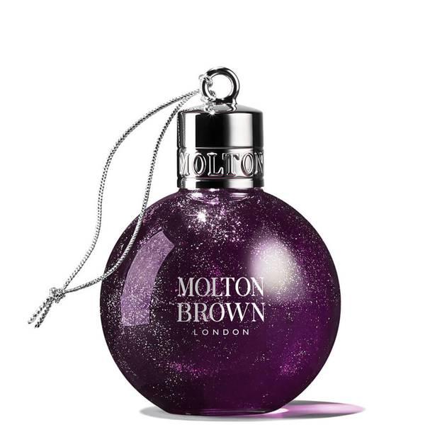 Molton Brown Muddled Plum Festive Bauble 75ml