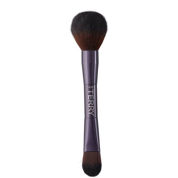 BY TERRY Tool-Expert Dual-Ended Liquid Powder Brush 1 piece