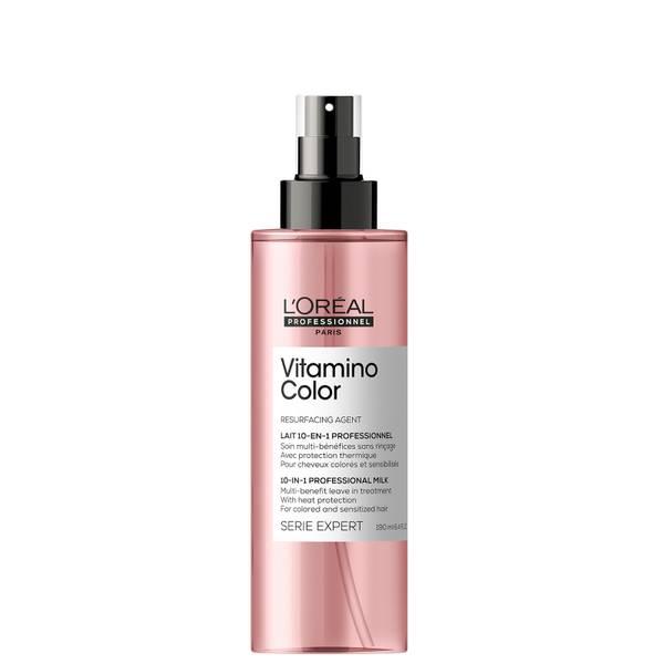 L'Oréal Professionnel Serie Expert Vitamino Color 10 in 1 Multi-Purpose Spray 190ml