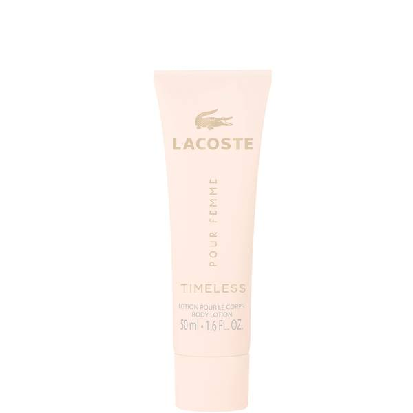 Lacoste Pour Femme Timeless Body Lotion 50ml