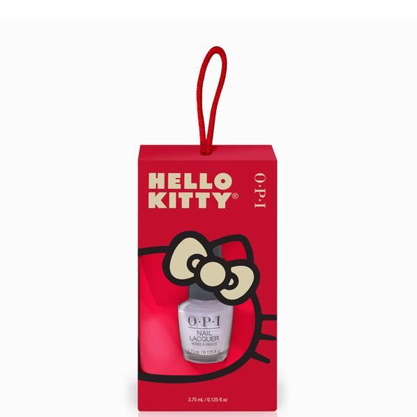 OPI Hello Kitty Limited Edition Nail Polish Ornament 3.75ml