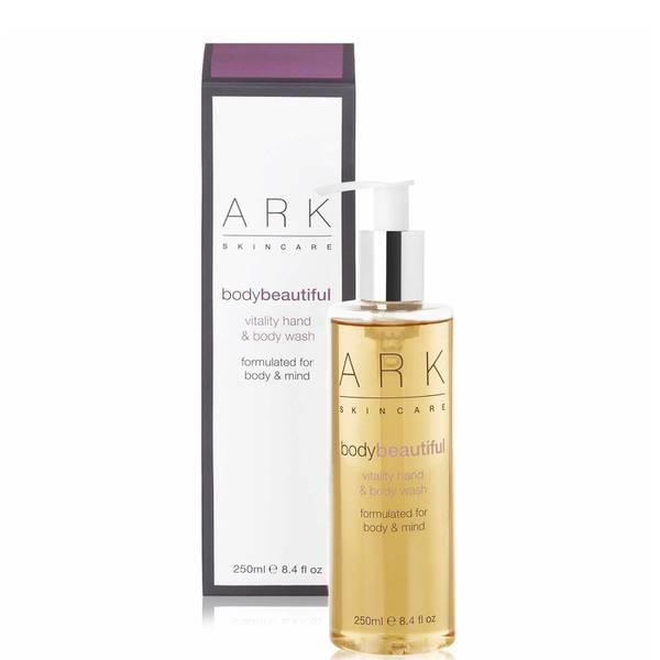 ARK Skincare Body Beautiful Vitality Hand and Body Wash 155g