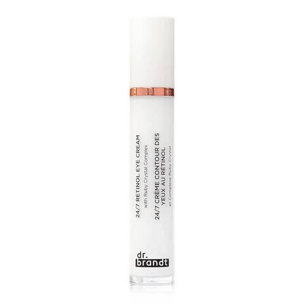 Dr. Brandt 24/7 Retinol Eye Cream 15g