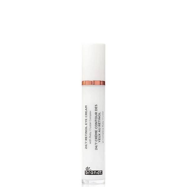 Dr. Brandt 24/7 Retinol Eye Cream (0.5 oz.)