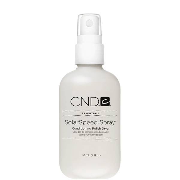 CND Solar Speed Spray 118ml
