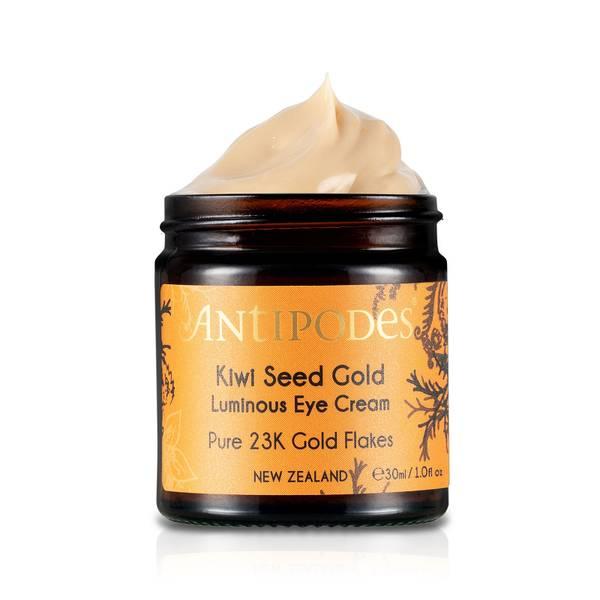 Kiwi Seed Gold Luminous Eye Cream 1.0fl.oz