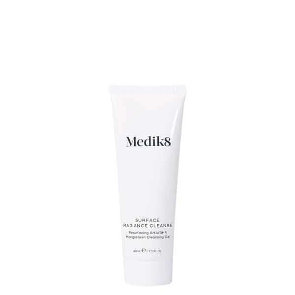 Medik8 Travel Size Surface Radiance Cleanse 40ml