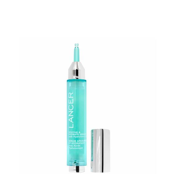 Lancer Skincare Soothe and Hydrate Serum 15ml