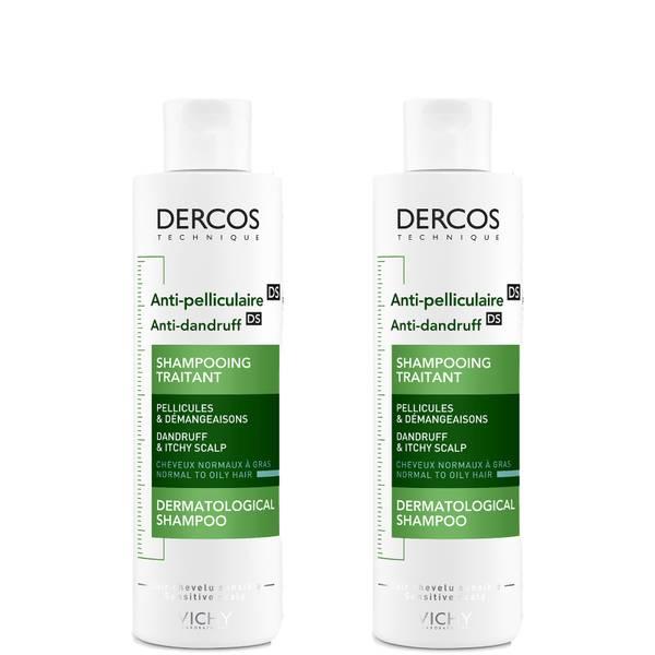 VICHY Dercos Anti-Dandruff Oily Hair Duo