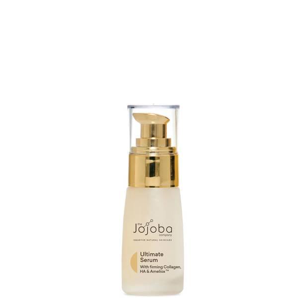 The Jojoba Company Ultimate Serum 30ml