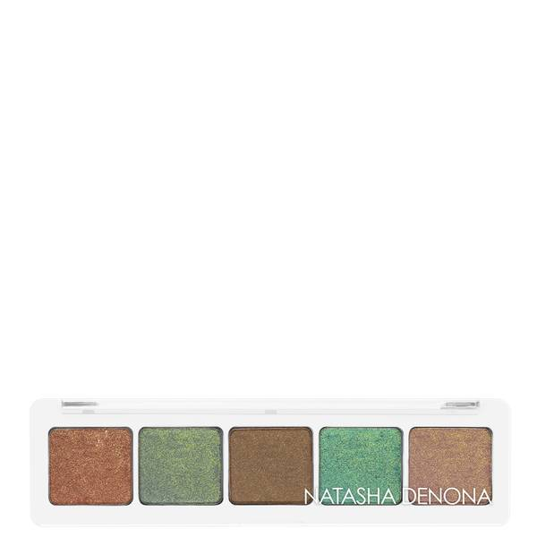 Natasha Denona Eyeshadow Palette 5 - 11 12.5g