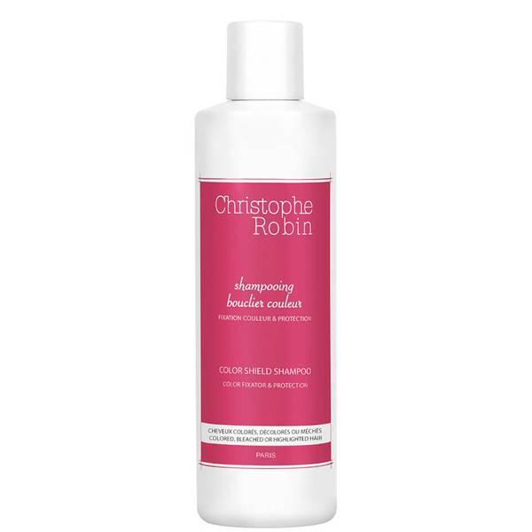 Christophe Robin Color Shield Shampoo 250ml