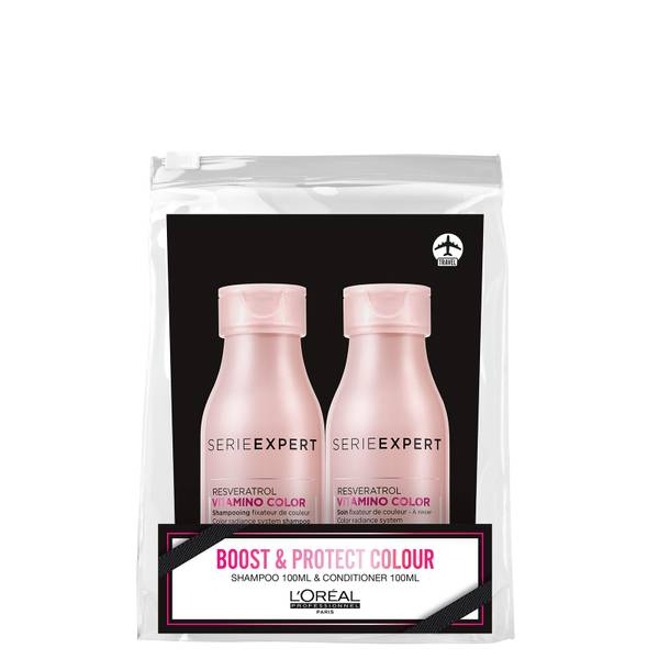 L'Oréal Professionnel Vitamino Christmas Mini Set for Coloured Hair 200ml