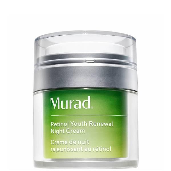 Murad Retinol Youth Renewal Night Cream 1.7 oz