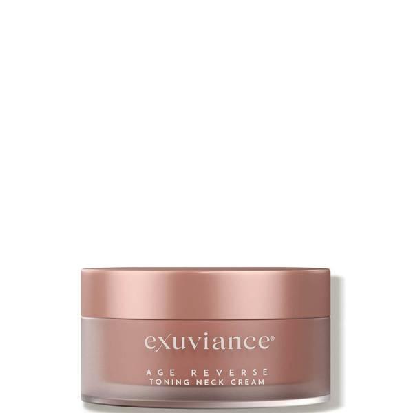 Exuviance AGE REVERSE Toning Neck Cream 4 oz