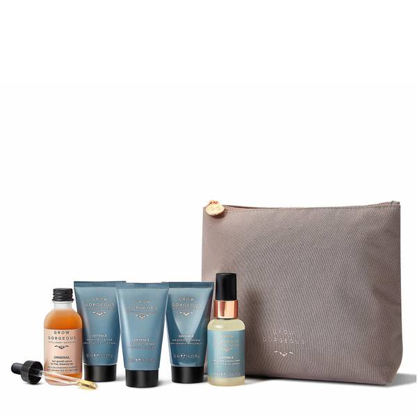 Grow Gorgeous Defence Growth Discovery Kit
