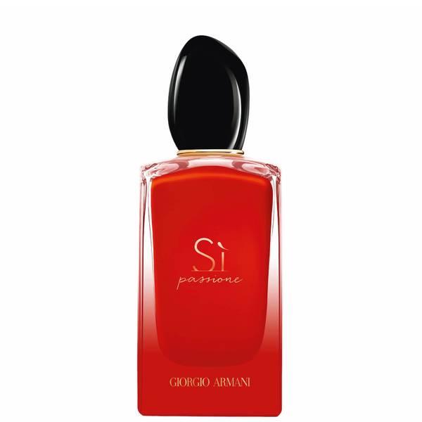 Eau de Parfum Armani Si Passione Intense (varie misure)