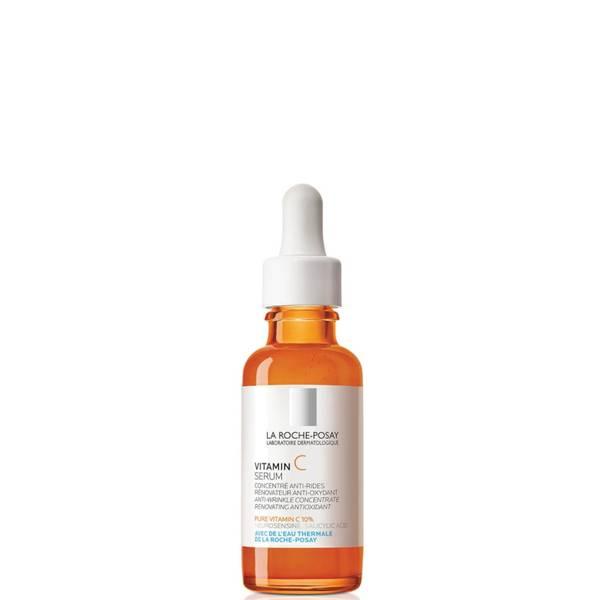 La Roche-Posay Pure Vitamin C Face Serum with Salicylic Acid (1.01 fl. oz.)