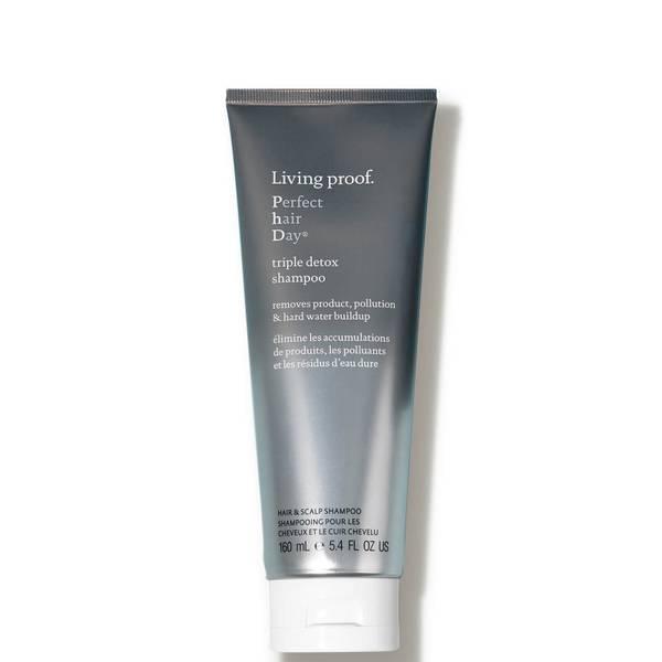 Living Proof Perfect Hair Day (PhD) Triple Detox Shampoo 160ml
