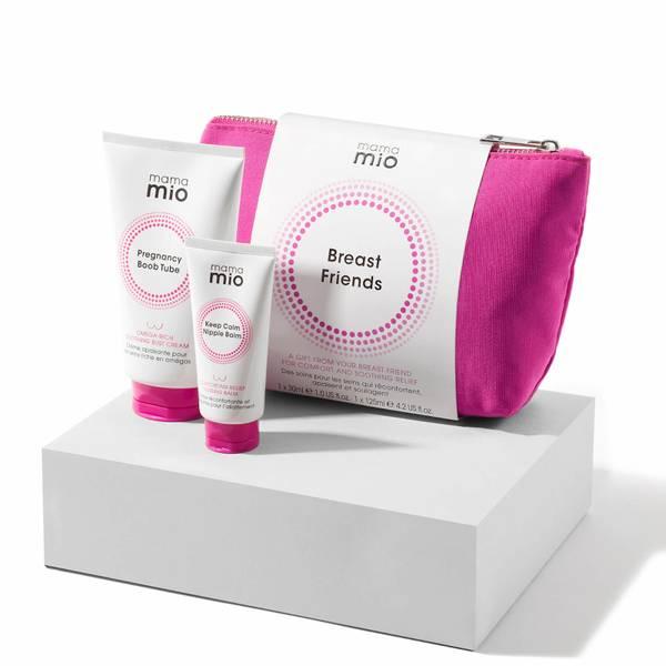 Mama Mio Kit Pour Les Seins Breast Friends (Valeur 43.00€)
