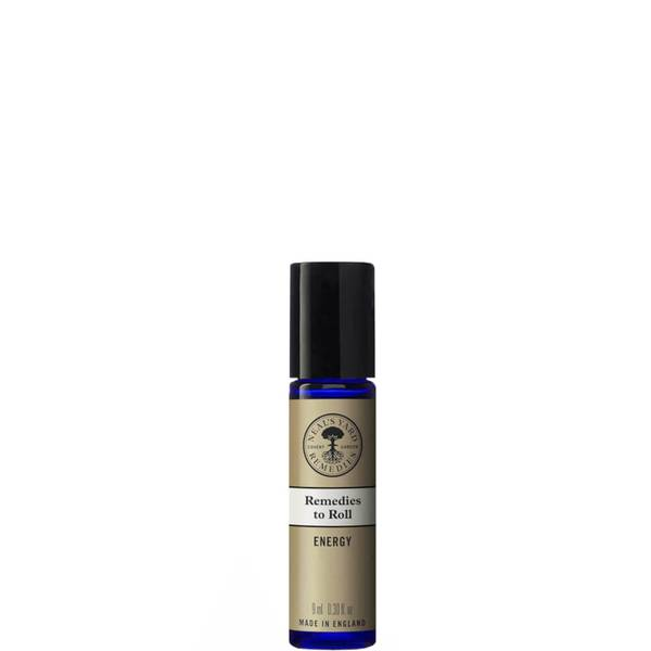 Neal's Yard Remedies Remedies to Roll Energy 9ml