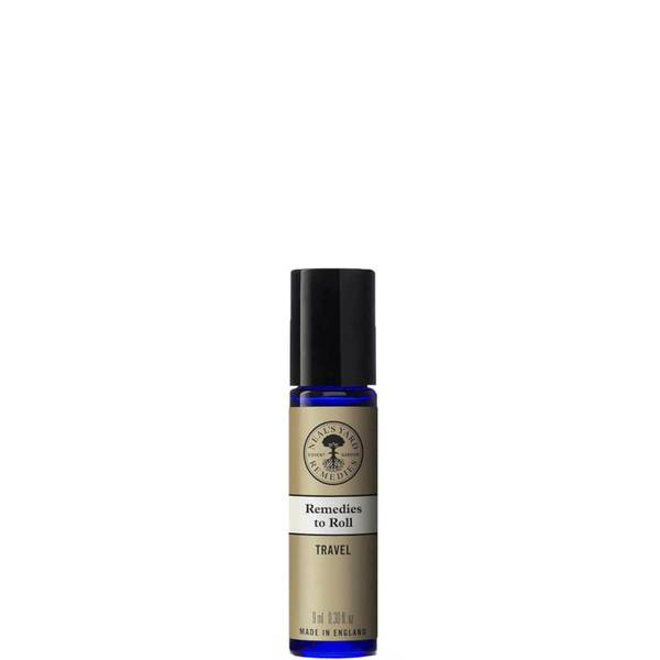 Neal's Yard Remedies Remedies to Roll Travel 9ml