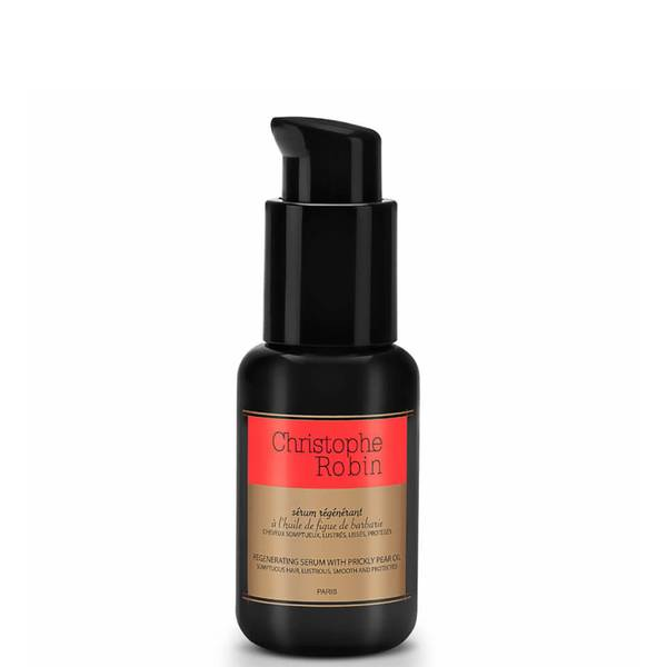 Christophe Robin Regenerating Serum with Prickly Pear Oil 50ml