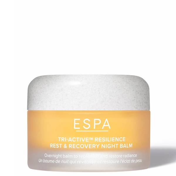 ESPA TriActive Resilience Rest Recovery Overnight Balm 1 oz.