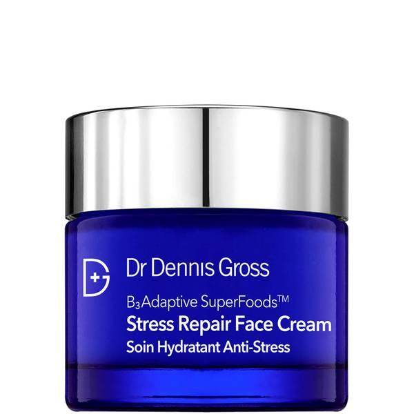 Dr Dennis Gross Skincare B3Adaptive Superfoods Stress Repair Face Cream 60ml