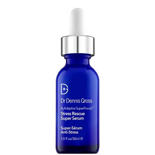 Dr Dennis Gross Skincare B3Adaptive Superfoods Stress Rescue Super Serum 30ml