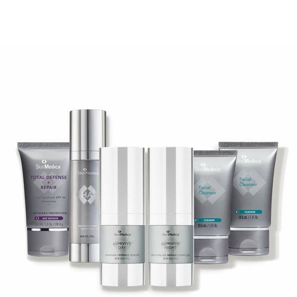 SkinMedica Minis Collection (6 piece - $327 Value)