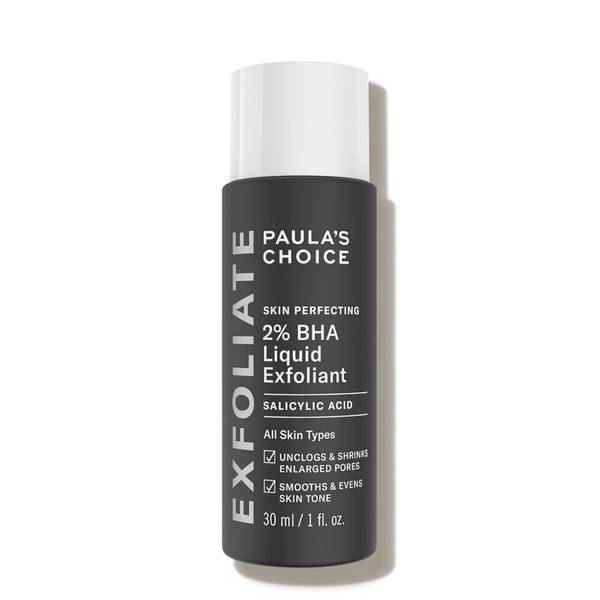 Paula's Choice SKIN PERFECTING 2 BHA Liquid Exfoliant - Travel Size (1 fl. oz.)