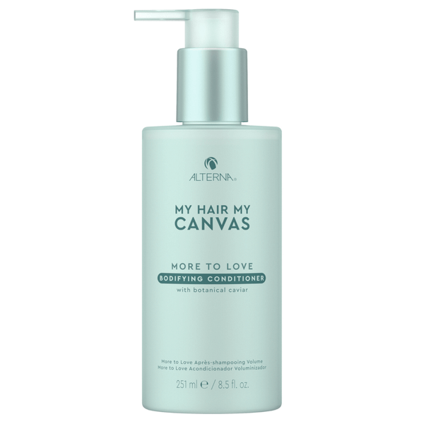 Alterna My Hair. My Canvas. More to Love Bodifying Conditioner 8.5oz