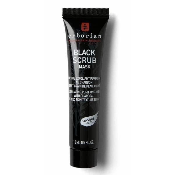 Erborian Black Scrub 15ml