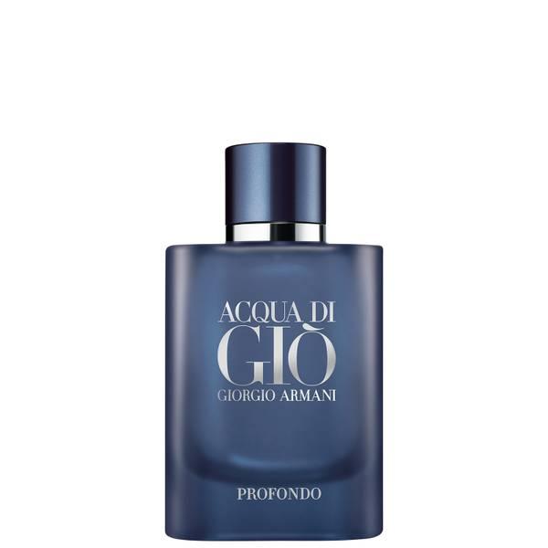 Armani Acqua Di Gio Profondo Eau de Parfum (Various Sizes)