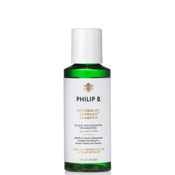 Philip B Peppermint Avocado Shampoo60ml