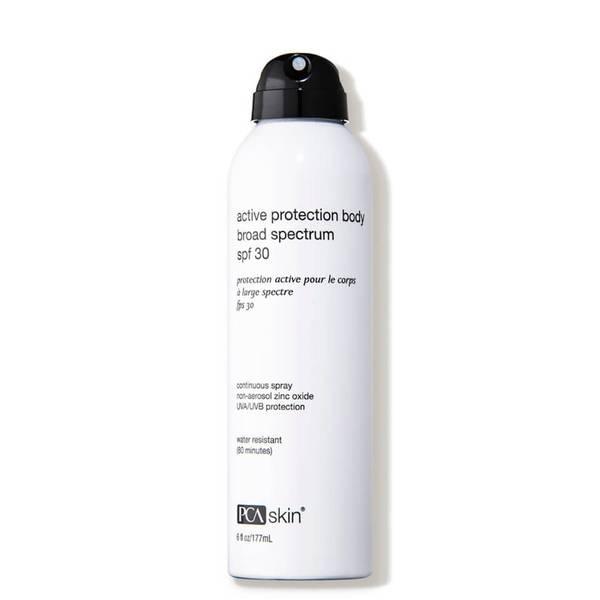PCA SKIN Active Body Protection Broad Spectrum SPF 30 6ml