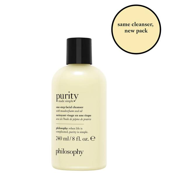 philosophy Purity Made Simple Cleanser 240ml