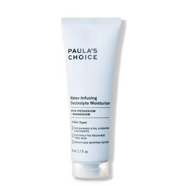 Paula's Choice Water Infusing Electrolyte Moisturizer 50ml
