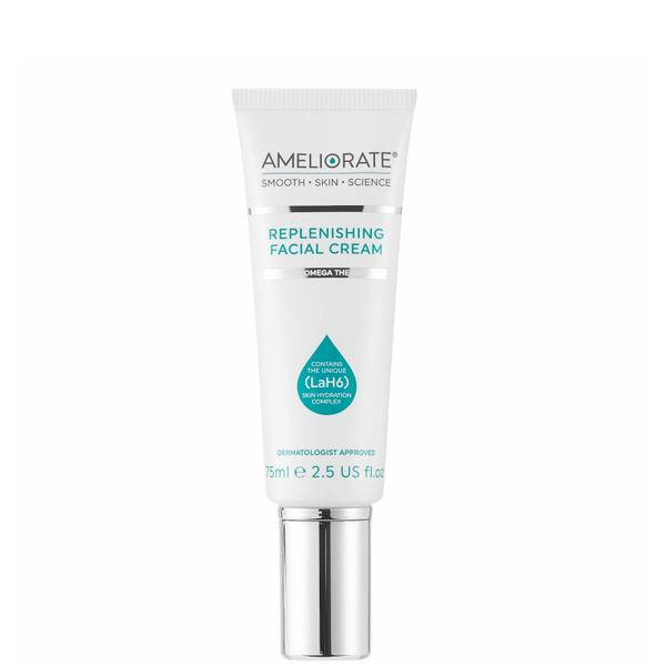 AMELIORATE Replenishing Facial Cream 75ml