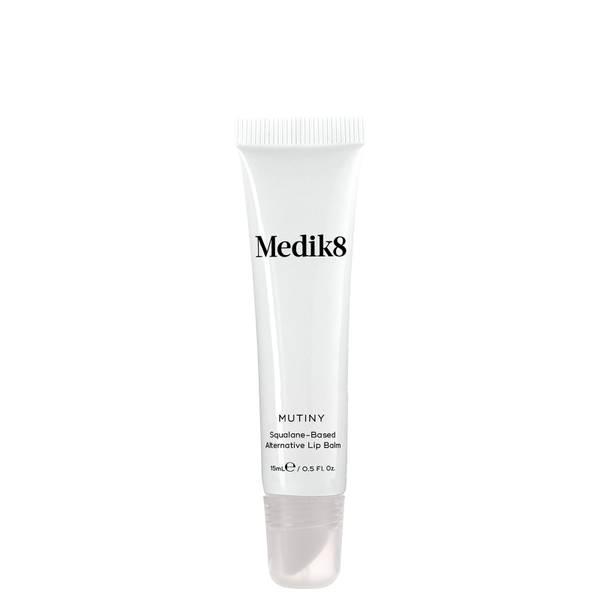 Medik8 Mutiny Squalane-Based Alternative Lip Balm 15ml