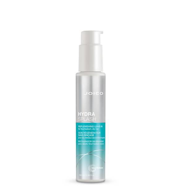 Joico Hydra Splash Replenishing Leave-In For Fine-Medium, Dry Hair 100ml
